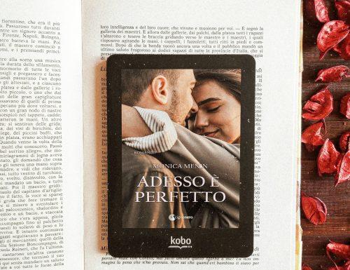 """""""Adesso è perfetto"""" di Monica Menin: recensione"""